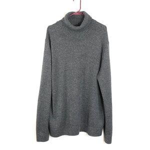 Banana Republic turtleneck sweater size XXL